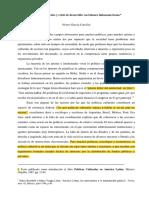 1987 NGC Politicas Culturales y Crisis de Desarrollo