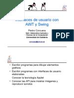 Guis Awt Swing