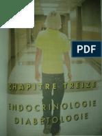13 Endocrinologie