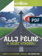 Szabó Péter - Állj félre a saját utadból!.pdf