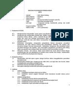 RPP K13 (Pemodelan Perangkat Lunak)