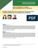 AT -  MACABÚ, L. P. - Análise comparativa de soluções em fundações direta e sobre estacas para um equipamento industrial.pdf