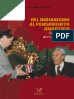 DEL-INDIANISMO al pensamiento mayeutico decadencia de fauto reinaga.pdf