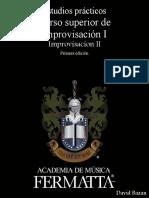 241718320 Improvisacion I PDF