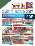 EL AMIGO DE LA FAMILIA 30 julio 2017