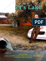 Welcome to Potter's Lake