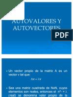 AUTOVALORES
