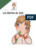 Los dientes de José | Aprendices Visuales