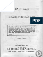 sonate for clarinet.pdf