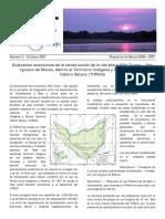 Evaluación económica de la construcción de la carretera Villa Tunari – San Ignacio de Moxos, dentro el Territorio Indígena y Parque Nacional Isibóro Sécure (TIPNIS)
