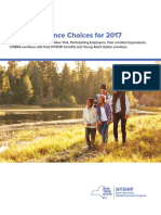 Active Choices 2017