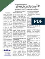 Dossier N°1 - Septembre 2004  Le tableau de bord prospectif.pdf