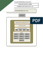 Matriz Seguimiento Plan Estrategico 2012-2015