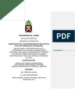 ESQUEMA TENTATIVO MODIFICADO 2. GRUPO 10. correcciones asumidas..docx