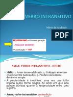 amarverbointransitivodemriodeandrade-130323190318-phpapp02