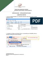 Manual de Instalacion PlugIn Writer