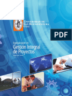 Especializacion en Gestion Integral de Proyectos 2014-i Original 0