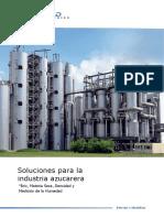 Soluciones Para Industria Azucarera