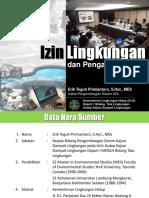Izin Lingkungan Dan Pengawasan-ppe Suma 06 Mei 2014