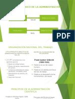Diapositivas Administracion Capítulo 5y 6