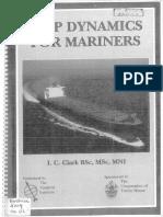 Ship Dynamics for Mariners (Clark).pdf