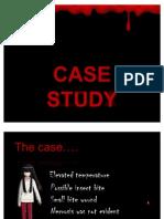 Hematology Case Studies,Without Grp9