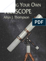Making Your Own Telescope~Tqw~-Darksiderg