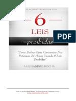 As 6 Leis Proibidas.pdf