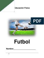 Futbol Jonatan Castillo