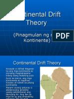 Continental Drift Theory 1230620968691618 2