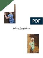 Valerie Top & Dress