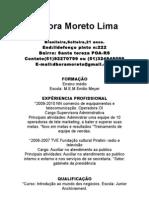 Débora Moreto Lima