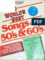 305097422-100-World-s-Best-Songs-of-the-50s-60s.pdf