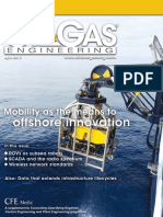 Oil & Gas Engineering April 2017