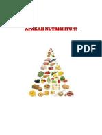 Lembar Balik Nutrisi Operasi