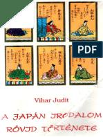 A japán irodalom rövid története.pdf