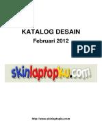 Kata Log Skin