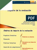 Impacto-evaluacion