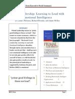 Merry.Primal Leadership.Goleman, Boyatzis & McKee.EBS.pdf