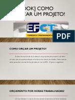 Como orçar um projeto.pdf