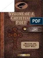 Visions of a Christian Poet