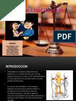Los Centros de Conciliacion - 3era Unidad (1)