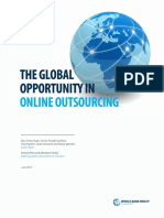 World Bank Online Outsourcing