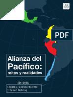 Perspectiva de la Alianza del Pacífico