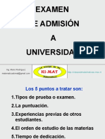 examendeadmisionauniversidad-130522142853-phpapp02.ppt