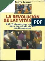 La revolucion de las vitaminas - Thierry Souccar.pdf
