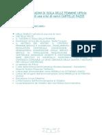2017  LUGLIO BOLOGNA SINDACO ROCCO RAPPA EQUITALIA L'AGORA' DEI CITTADINI DI ISOLA DELLE FEMMINE Ufficio TRIBUTI sull'orlo di una crisi di nervi CARTELLE PAZZE.pdf