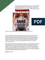 5 April 2003(SARS)