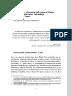 El Proceso y Significado Del Cooperativismo Uruguayo.... (1)