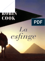 La Esfinge - Robin Cook